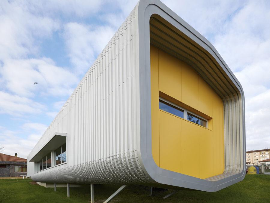 XXIV Premio Asturias de Arquitectura